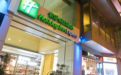 Hong Kong's Greenest Hotel
